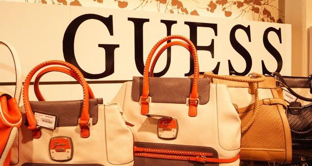 Neue GUESS-Taschen zum TOP-Preis!