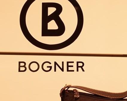 Bogner-Taschen NEU eingetroffen
